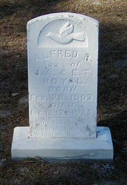 Alfred R. Royal