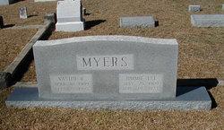 Lelia Vastih <i>Royal</i> Myers