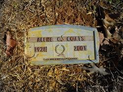 Alene C Coats