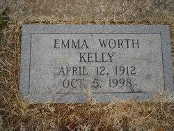 Emma <i>Worth</i> Kelly