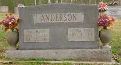 Leona Dee Anderson