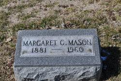 Margaret Spaulding <i>Clements</i> Mason