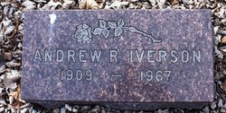 Andrew R. Iverson