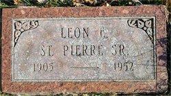 Leon Eugene St Pierre