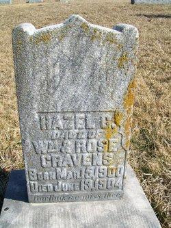 Hazel C Cravens