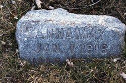 Anna May