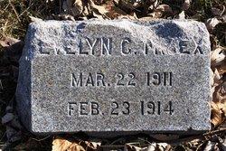 Evelyn G. Truex