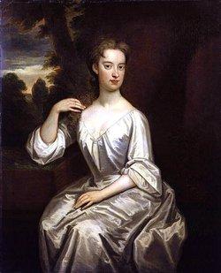 Anne <i>Churchill</i> Spencer