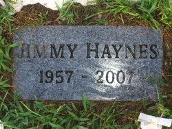 Jimmy M. Haynes