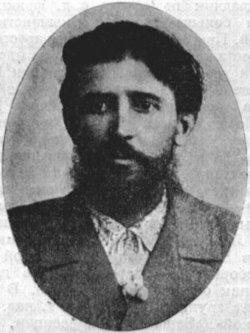 Sergei Yakovlevich Alliluyev