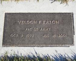 Veldon Eaton