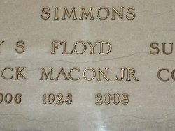 Floyd Chunk Simmons