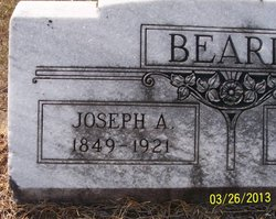 Joseph A. Joe Beard
