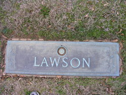 Donald Eugene Lawson