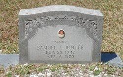 Samuel Leroy Butler