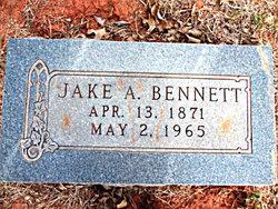 Jake A. Bennett