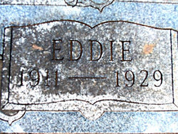 Eddie Blue