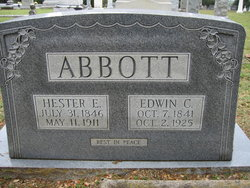 Pvt Edwin Cicotte Abbott