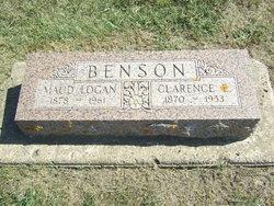 Clarence Emory Benson