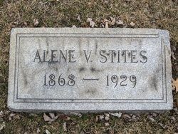 Alene Lena <i>Vogel</i> Stites