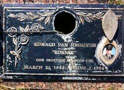 Ronald Van Johnston