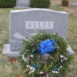 Dwayne Anthony Alley