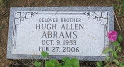 Hugh Allen Abrams