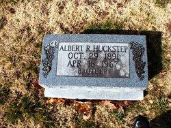 Albert R. Huckstep