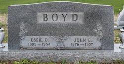 John Enos Boyd
