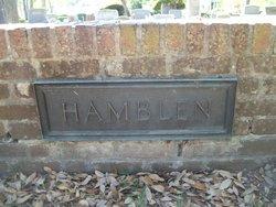 William Perry Hamblen