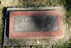 Dallas Jones Scott