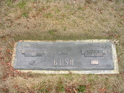 Geneva Myrtle <i>Tate</i> Bush