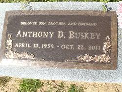 Anthony David Buskey