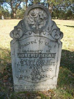 Joseph Henry Lockhart