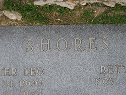 Betty C Shores