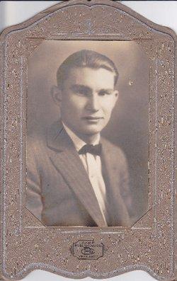 Elmer Wesley Wilcox