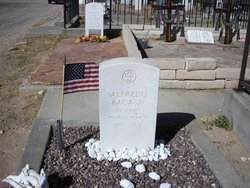 Alfredo Baca, Jr