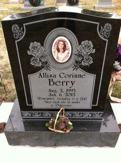 Allisa Corinne Berry