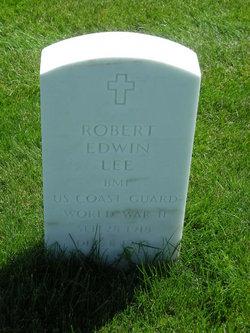 Robert Edwin Lee