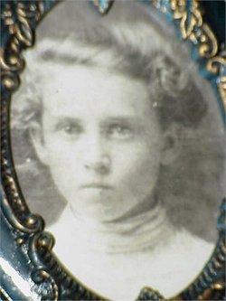 Iva Evelyn <i>McClellan</i> Rogers