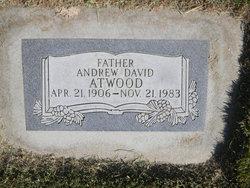 Andrew David Atwood
