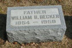 William B. Decker