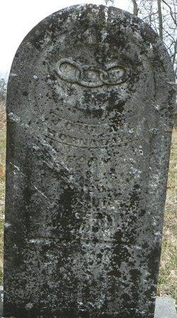 John M Hornaday