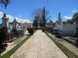Cementerio Municipal Antiguo