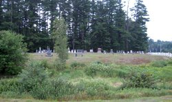 Short Falls Cemetery