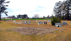 New Providence United Methodist Church & Cemetery