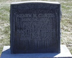 Nancy Jenkins <i>Parker</i> Curtis