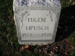 Eugene George Lipusch