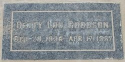 Betty Lou Goodson