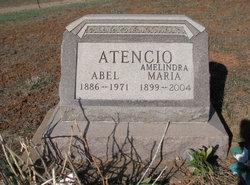 Abel Atencio
